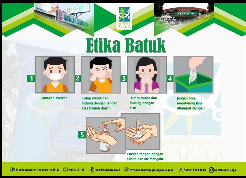 Etika Batuk