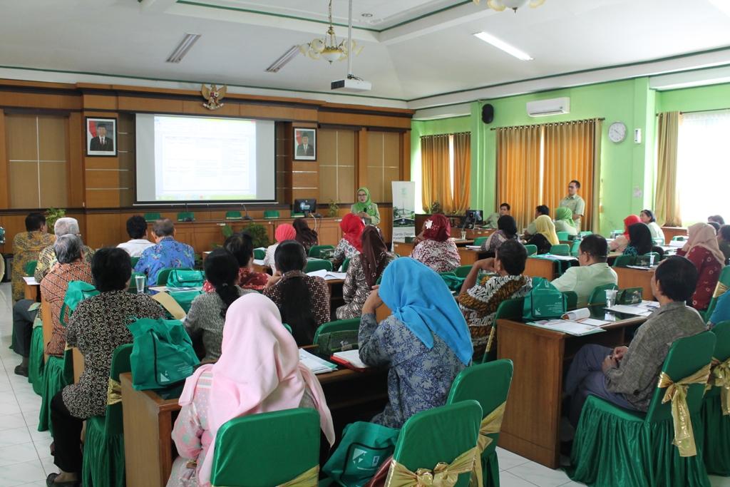 Public Hearing Rumah Sakit Jogja
